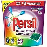 Persil Couleur laver Capsules 38 par paquet