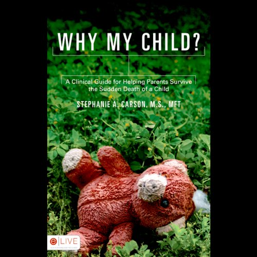 Why My Child?  Audiolibri