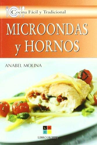 Microondas y hornos (Cocina Facil Y Tradicional)