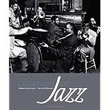 Legends of Jazz by Bill Milkowski (2011-10-04)