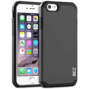 coque iphone 6s coque iphone 6 housse etui antichoc double protection pour iphone 6s 6. Black Bedroom Furniture Sets. Home Design Ideas