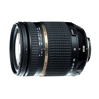 Tamron 18-270mm F/3,5-6,3 Di II VC LD ASL IF Macro Objektiv (72 mm Filtergewinde) für Nikon (B001FB6PK2) | Amazon price tracker / tracking, Amazon price history charts, Amazon price watches, Amazon price drop alerts