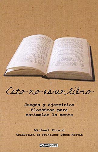 Esto No Es Un Libro (Tiempo libre)