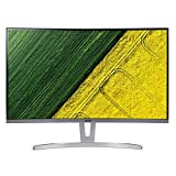 Acer ED323QUR 80 cm  Curved Monitor  silber