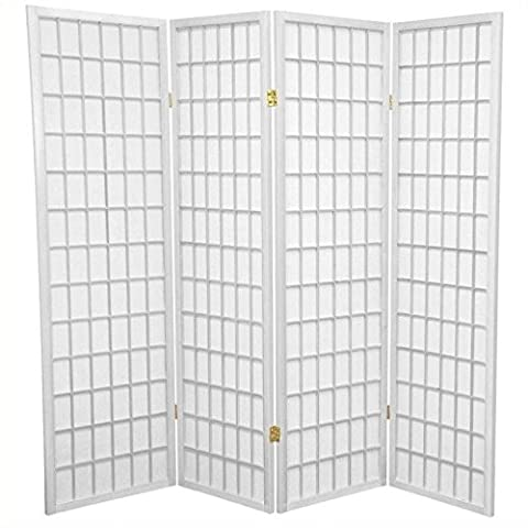 Oriental Furniture Low Price Best Quality Office Cubicle Divider, 60-Inch