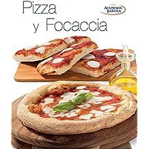 Pizza y Focaccia / Pizza and Focaccia