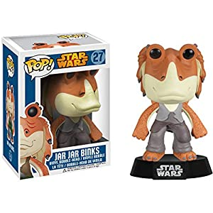 Funko Pop Jar Jar Binks Funko Pop Star Wars