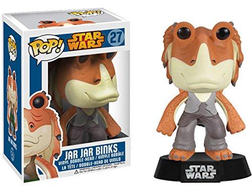 Funko Pop Jar Jar Binks Funko Pop Star Wars