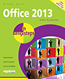 Office 2013 in easy steps (English Edition)