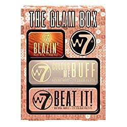 W7 The Glam Box Set de...