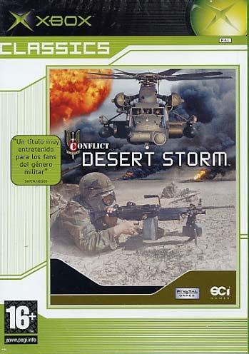 conflict-desert-storm