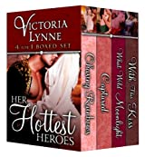 Her Hottest Heroes, Boxed Set (Four FULL LENGTH Historical Romances) (English Edition)