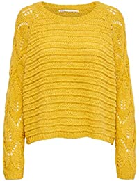 Only Onlvanessa L/S Pullover CC Knt Donna
