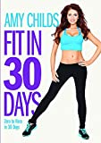 Amy Childs Fit In 30 Days Zero To Hero In 30 Days [Edizione: Regno Unito] [Edizione: Regno Unito]