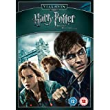 Harry Potter 7 - The Deathly Hallows - Part A
