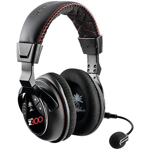 Turtle Beach Ear Force Z300 Gaming Headset (Playstation Vita/Mac/PC DVD) [Edizione: Regno Unito]