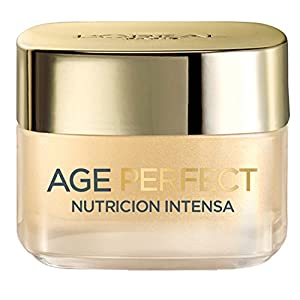 L'Oréal Paris Age Perfect Crema Nutrición Intensa De Día – 50 ml