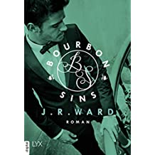 Bourbon Sins (Bourbon Kings 2)