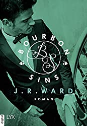 Bourbon Sins (Bourbon Kings 2)