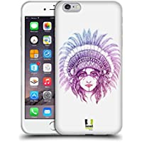 coque iphone 7 amerindien