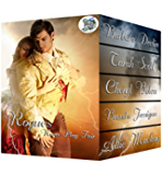 Rogues Never Play Fair: Over 1000 pages of historical romance (Gentlemen, Rogues and Lords Book 2) (English Edition)