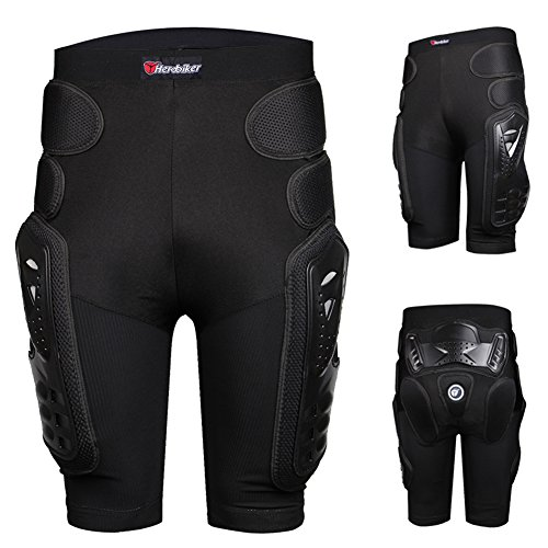 Fastar Unisex Skating Bike geeignet outdoor Sport NEU Hand Armour Hip Pad Hüftprotektoren Hockey Hose
