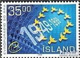 Islanda 912 (completa edizione) 1999 50 Anni Europa (Francobolli ) - Prophila Collection - amazon.it