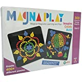 Magna Play Magical Magnetic Learning And Play Set -2