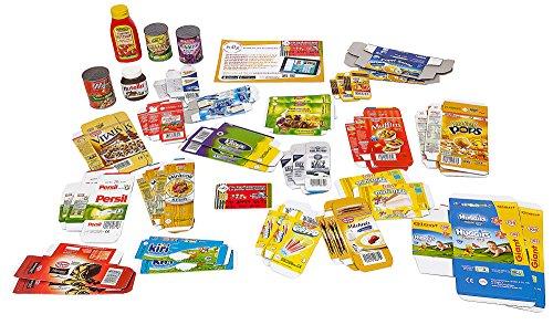 Preisvergleich Produktbild Polly 50 Teile App-Set für den Kaufladen