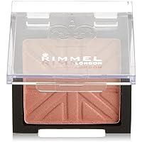 Rimmel London Lasting Finish Soft Colour Blush, 020 Pink Rose, 4 g