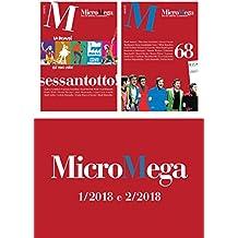 Micromega: 1 e 2/2018