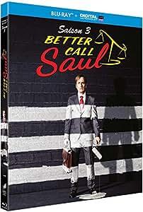 Better Call Saul - Saison 3 [Blu-ray + Copie digitale]
