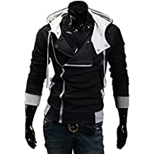 Desmond Miles Kostum New Hoodie Jacke Cosplay Costume