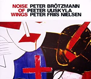 Peter Brotzmann In concerto