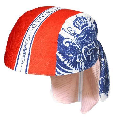 Pace Sportswear Coolmax NOTW Reign Skull Cap by Pace Coolmax-skull-cap