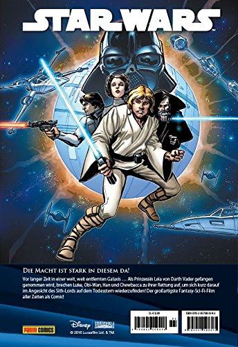 Star Wars Comic-Kollektion: Bd. 2: Eine neue Hoffnung - 2