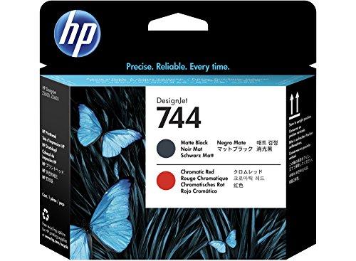 """Hewlett Packard 936562 Cartouche d'encre d'origine compatible avec Imprimante PostScript de 24"""" HP DesignJet Z2600/PostScript de 44"""" HP DesignJet Z5600 Noir"""