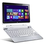 'ACER Iconia Tab 25,65 Tablet Touchscreen 10,1 (25,25 cm) Intel Atom Z2760 64 GB Windows 8 Pro 32-Bit WiFi
