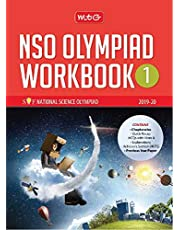 National Science Olympiad Workbook -Class 1 (2019-20)