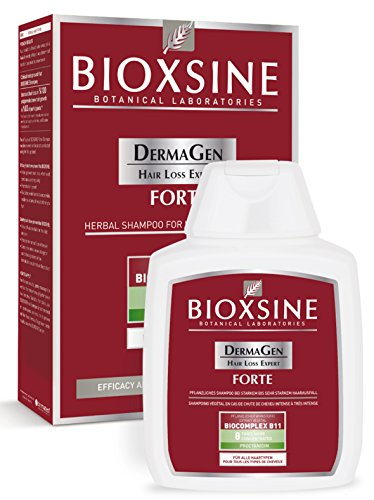 BIOXSINE DG FORTE g.Haarausfall Shampoo mini 100 ml Shampoo