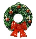 Preis am Stiel® Weihnachtsdekoration Aufblasbarer