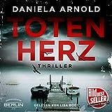 Hörbuch - Daniela Arnold - Totenherz