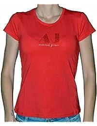 Tee Shirt Armani Jeans V5H17