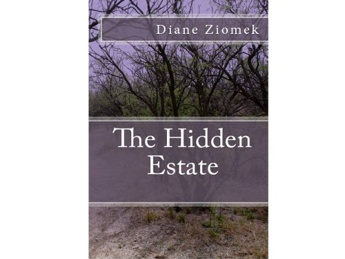 ebook: The Hidden Estate (B00AKR5OWM)