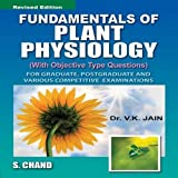 Fundamental of Plant Physiology (Old Edition)