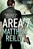 Area 7 (The Scarecrow Series)
