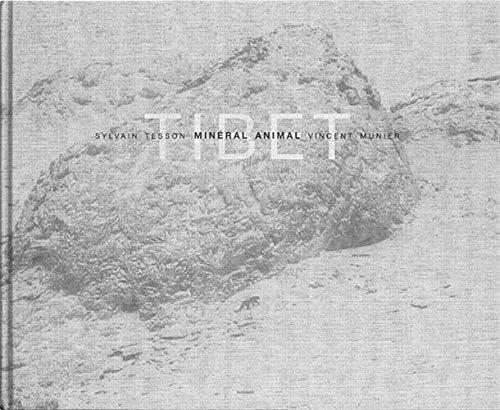 Tibet : Minéral animal