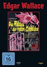 Das Rätsel der roten Orchidee - Edgar Wallace hier kaufen