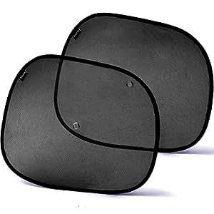sonnenschutz siluno sonnenblende f r auto seitenfenster dachfenster autosonnenschutz mit. Black Bedroom Furniture Sets. Home Design Ideas