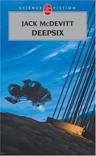 Deepsix (Ldp Science Fic) par Jack McDevitt